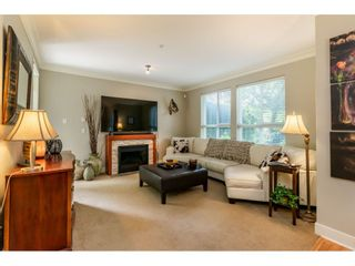 """Photo 9: 114 5430 201 Street in Langley: Langley City Condo for sale in """"SONNET"""" : MLS®# R2466261"""