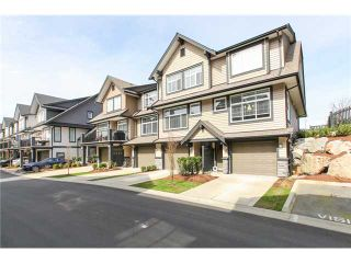 Photo 1: # 99 13819 232ND ST in Maple Ridge: Silver Valley Condo for sale : MLS®# V997976