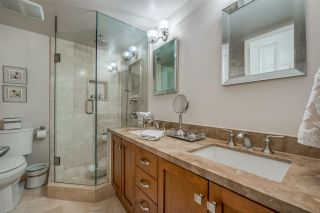 """Photo 18: 42 1550 LARKHALL Crescent in North Vancouver: Northlands Townhouse for sale in """"NAHANEE WOODS"""" : MLS®# R2586696"""