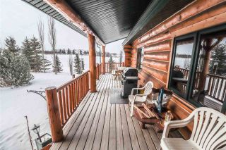 Photo 39: 22348 TWP RD 510: Rural Strathcona County House for sale : MLS®# E4226365