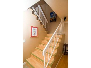 Photo 12: PACIFIC BEACH Townhouse for sale : 3 bedrooms : 856 Diamond Street in San Diego