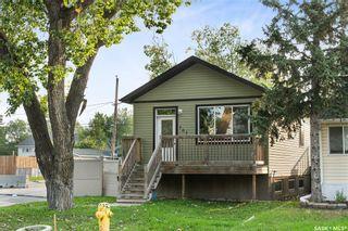 Main Photo: 701 Athol Street in Regina: Washington Park Residential for sale : MLS®# SK870581