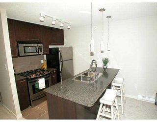 "Photo 5: 602 2979 GLEN Drive in Coquitlam: North Coquitlam Condo for sale in ""ALTAMONTE"" : MLS®# V681571"