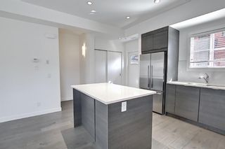 Photo 5: 202 1818 14A Street SW in Calgary: Bankview Row/Townhouse for sale : MLS®# A1100804