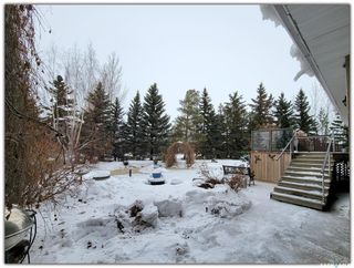 Photo 25: Harris Acreage in North Battleford: Residential for sale (North Battleford Rm No. 437)  : MLS®# SK842567