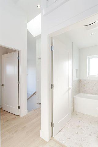 Photo 33: 2065 E 31ST AVENUE in Vancouver: Victoria VE 1/2 Duplex for sale (Vancouver East)  : MLS®# R2514861
