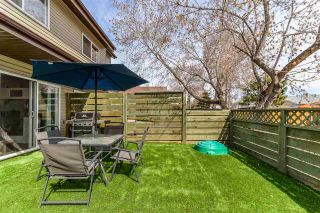 Photo 29: 4D MEADOWLARK Village in Edmonton: Zone 22 Townhouse for sale : MLS®# E4248412