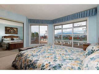 """Photo 15: 314 1236 W 8TH Avenue in Vancouver: Fairview VW Condo for sale in """"Galleria II"""" (Vancouver West)  : MLS®# V1066681"""