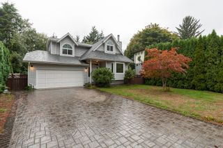 """Photo 1: 41361 KINGSWOOD Road in Squamish: Brackendale House for sale in """"BRACKENDALE"""" : MLS®# R2618512"""