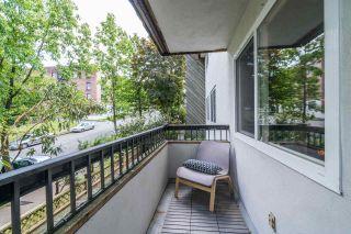 "Photo 15: 211 550 E 6TH Avenue in Vancouver: Mount Pleasant VE Condo for sale in ""Landmark Gardens"" (Vancouver East)  : MLS®# R2176148"