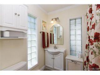 Photo 6: 2238 Edgelow St in VICTORIA: SE Arbutus Half Duplex for sale (Saanich East)  : MLS®# 658376