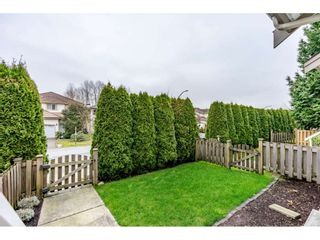 Photo 5: 36 1260 RIVERSIDE DRIVE in Port Coquitlam: Riverwood Townhouse for sale : MLS®# R2541533