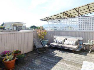 Photo 18: 5 224 E 12TH Avenue in Vancouver: Mount Pleasant VE Condo for sale (Vancouver East)  : MLS®# V1072093