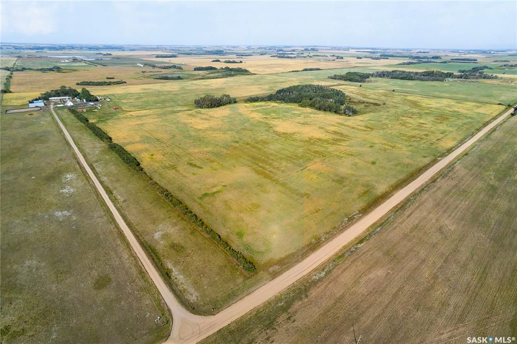Main Photo: Saccucci Acreage in Rosthern: Residential for sale (Rosthern Rm No. 403)  : MLS®# SK866494