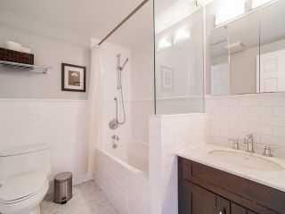 """Photo 26: 1 1214 W 7TH Avenue in Vancouver: Fairview VW Townhouse for sale in """"MARVISTA COURTS"""" (Vancouver West)  : MLS®# R2560085"""