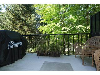 """Photo 3: 25 1561 BOOTH Avenue in Coquitlam: Maillardville Townhouse for sale in """"The Courcelles"""" : MLS®# V1026526"""