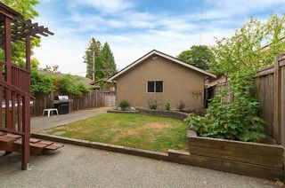 Photo 19:  in Vancouver: Point Grey House for rent (Vancouver West)  : MLS®# AR090