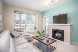 """Photo 9: 415 4728 DAWSON Street in Burnaby: Brentwood Park Condo for sale in """"Montage"""" (Burnaby North)  : MLS®# R2617965"""