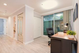 """Photo 26: 104 1318 W 6TH Avenue in Vancouver: Fairview VW Condo for sale in """"BIRCH GARDENS"""" (Vancouver West)  : MLS®# R2619874"""