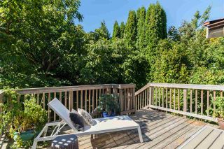 Photo 21: 4131 WINDSOR STREET in Vancouver: Fraser VE House for sale (Vancouver East)  : MLS®# R2503107