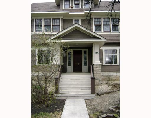 Main Photo:  in WINNIPEG: Fort Rouge / Crescentwood / Riverview Residential for sale (South Winnipeg)  : MLS®# 2908243