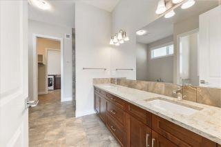 Photo 20: 910 WOOD Place in Edmonton: Zone 56 House Half Duplex for sale : MLS®# E4239285