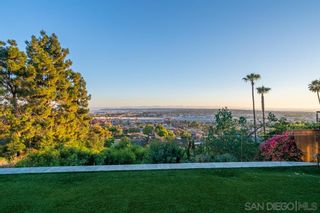 Photo 24: MISSION HILLS House for sale : 4 bedrooms : 2461 Presidio Dr. in San Diego