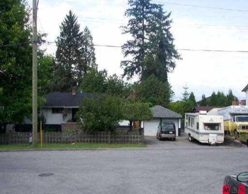 "Main Photo: 12043 100TH AV in Surrey: Cedar Hills House for sale in ""N/A"" (North Surrey)  : MLS®# F2521834"