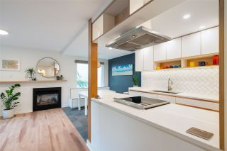 """Photo 15: 202 2355 TRINITY Street in Vancouver: Hastings Condo for sale in """"TRINITY APARTMENTS"""" (Vancouver East)  : MLS®# R2578042"""