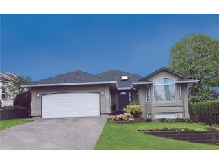 "Photo 1: 8246 FORBES ST in Mission: Mission BC House for sale in ""COLLEGE HEIGHTS"" : MLS®# F1323180"