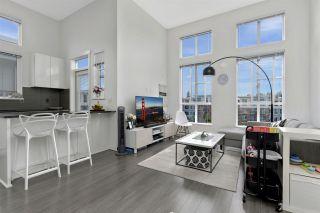 "Photo 1: 426 15138 34 Avenue in Surrey: Morgan Creek Condo for sale in ""PRESCOTT COMMONS"" (South Surrey White Rock)  : MLS®# R2504829"