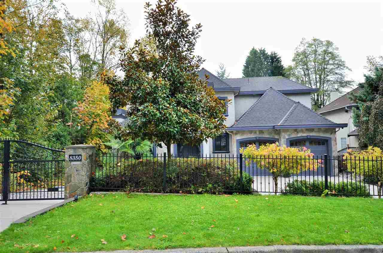 Main Photo: 8350 GOVERNMENT Road in Burnaby: Government Road House for sale (Burnaby North)  : MLS®# R2546700