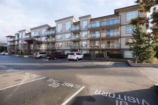 Photo 1: 310 30525 CARDINAL Avenue in Abbotsford: Abbotsford West Condo for sale : MLS®# R2539181
