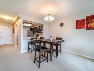 "Photo 13: 508 6070 MCMURRAY Avenue in Burnaby: Forest Glen BS Condo for sale in ""La Mirage"" (Burnaby South)  : MLS®# R2547808"