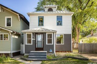 Photo 1: 419 29th Street West in Saskatoon: Caswell Hill Residential for sale : MLS®# SK863573