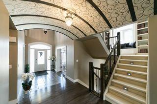 Photo 25: 4338 WHITELAW Way in Edmonton: Zone 56 House for sale : MLS®# E4245528