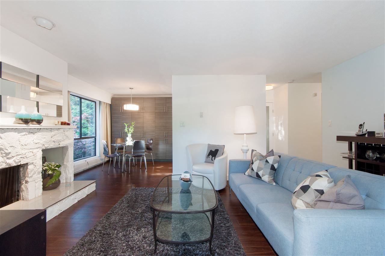 """Main Photo: 304 1345 W 15TH Avenue in Vancouver: Fairview VW Condo for sale in """"Sunrise West"""" (Vancouver West)  : MLS®# R2268689"""