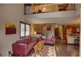 Photo 5: 201 512 Bow Valley Trail: Canmore Condo for sale : MLS®# C4109137