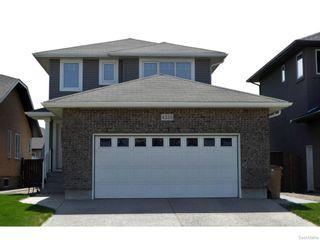 Photo 1: 4325 GUSWAY Street in Regina: Lakeridge RG Residential for sale : MLS®# SK614709