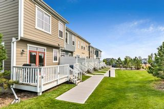 Photo 26: 17 Sherwood Row NW in Calgary: Sherwood Row/Townhouse for sale : MLS®# A1137632