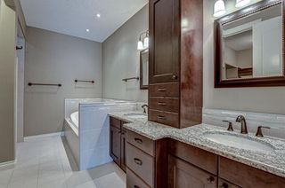Photo 14: 72 Elysian Crescent SW in Calgary: Springbank Hill Semi Detached for sale : MLS®# A1148526