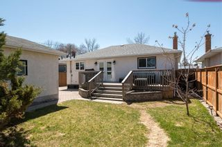 Photo 25: 507 Hazel Dell Avenue in Winnipeg: East Kildonan Residential for sale (3D)  : MLS®# 202009903
