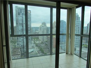 Photo 3: # 2005 1188 HOWE ST in Vancouver: Downtown VW Condo for sale (Vancouver West)  : MLS®# V1114119