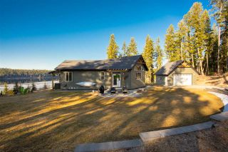 Photo 1: 49010 LLOYD Drive in Prince George: Cluculz Lake House for sale (PG Rural West (Zone 77))  : MLS®# R2572014