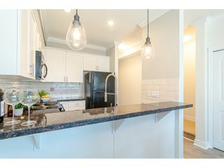 "Photo 9: 70 6852 193 Street in Surrey: Clayton Townhouse for sale in ""INDIGO"" (Cloverdale)  : MLS®# R2412408"