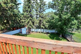 Photo 26: 532 19th Street West in Prince Albert: West Hill PA Residential for sale : MLS®# SK863354