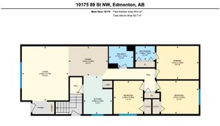 Photo 32: 10175 89 Street in Edmonton: Zone 13 House Duplex for sale : MLS®# E4222726