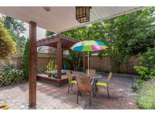 """Photo 19: 10 4855 57 Street in Delta: Hawthorne Townhouse for sale in """"WILLOW LANE"""" (Ladner)  : MLS®# R2395167"""