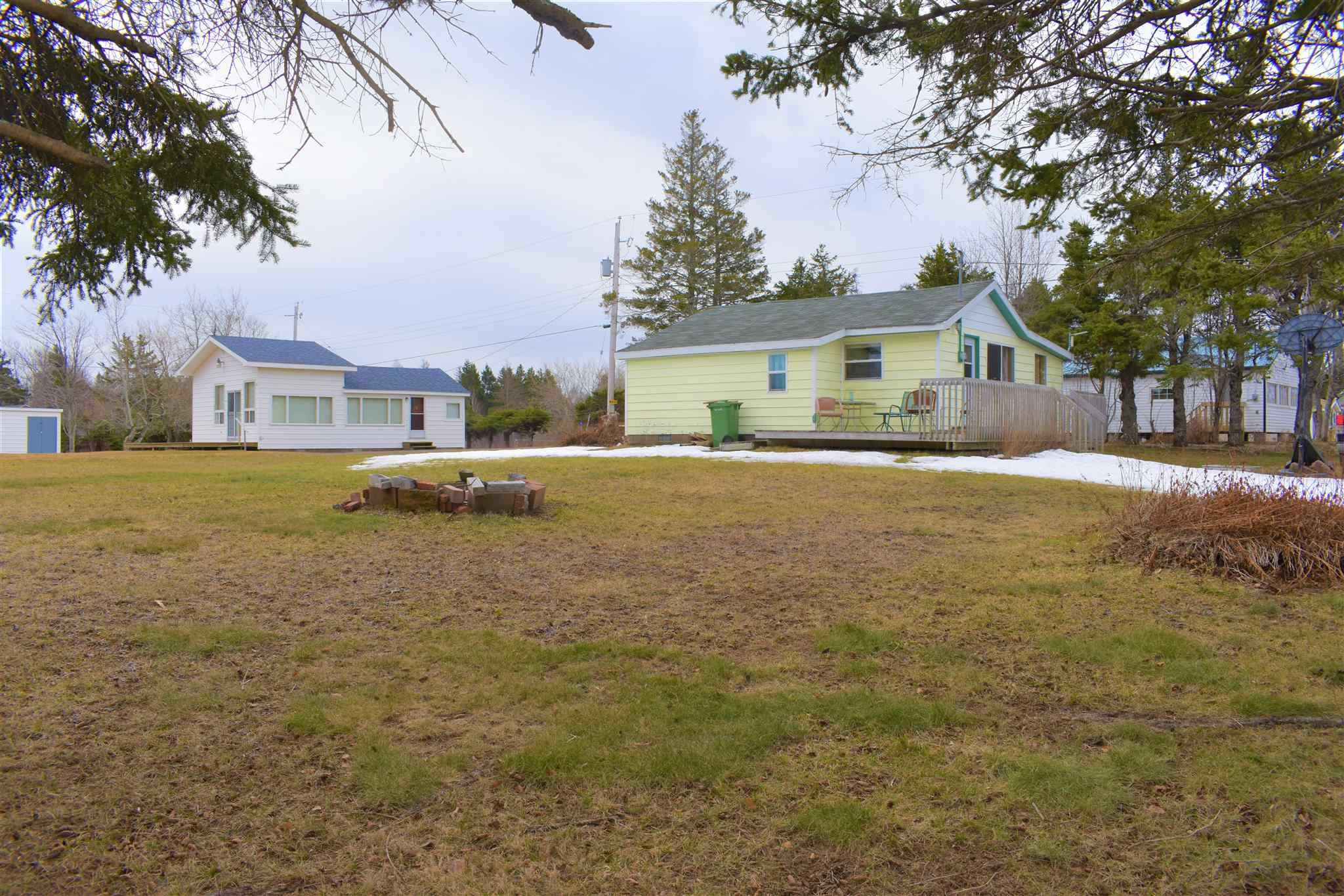 Main Photo: 9 Hillcrest Drive in Tidnish Bridge: 102N-North Of Hwy 104 Residential for sale (Northern Region)  : MLS®# 202106026