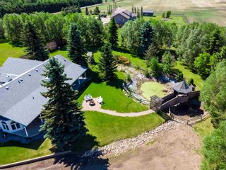 Photo 45: 54518 RGE RD 253: Rural Sturgeon County House for sale : MLS®# E4244875